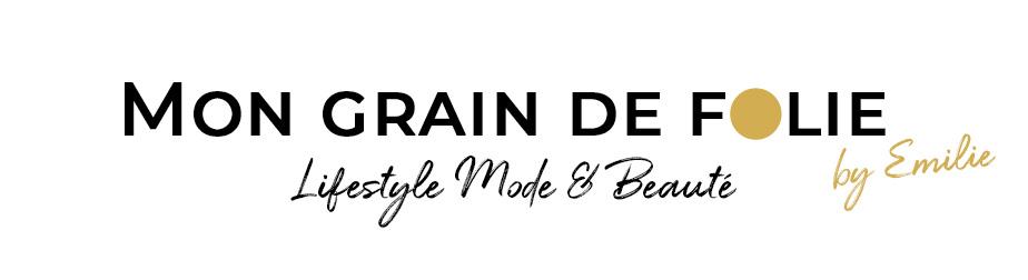 Mon grain de folie Logo