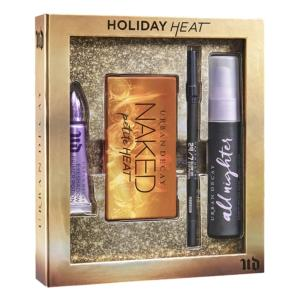 petite heat holiday look urban decay