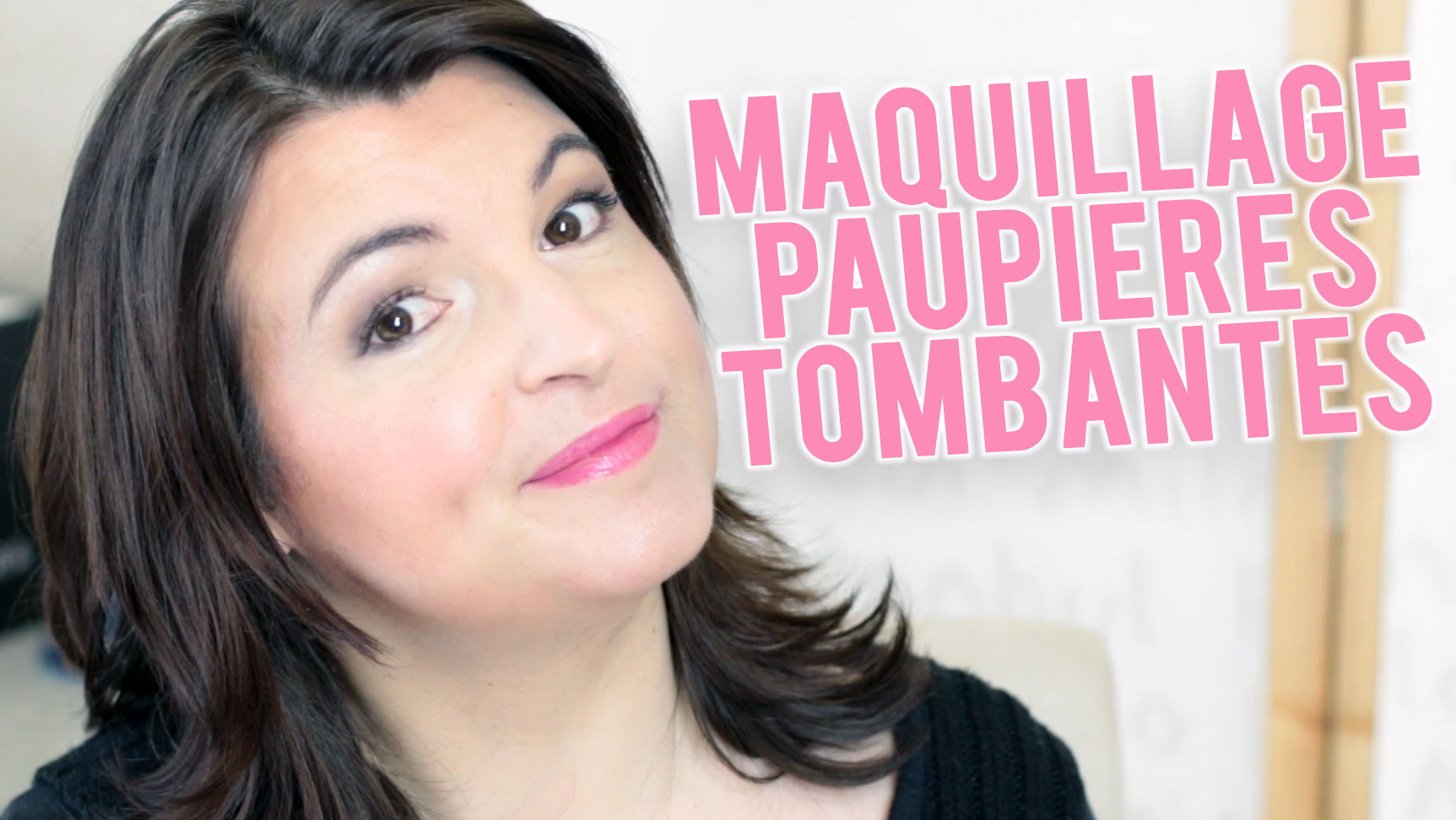 miniature-maquillage-paupieres-tombantes