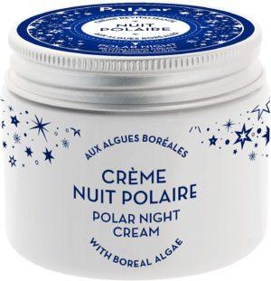 POLAAR Crème nuit polaire